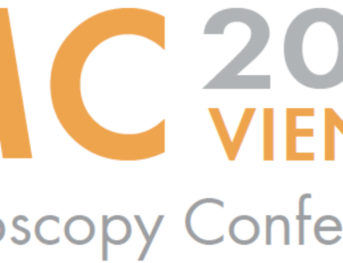 2021, August: Microscopy Virtual Conference 2021